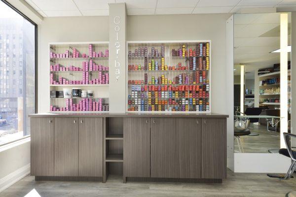 Taz Hair Company Toronto ON Canada Hairdresser Salon hair product