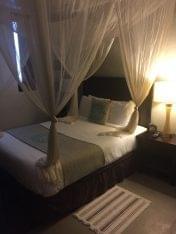 CasaBlanca Hotel San Juan Puerto Rico bedroom