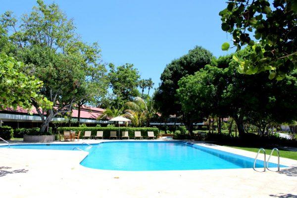 Copamarina Beach Resort & Spa Guánica Puerto Rico pool