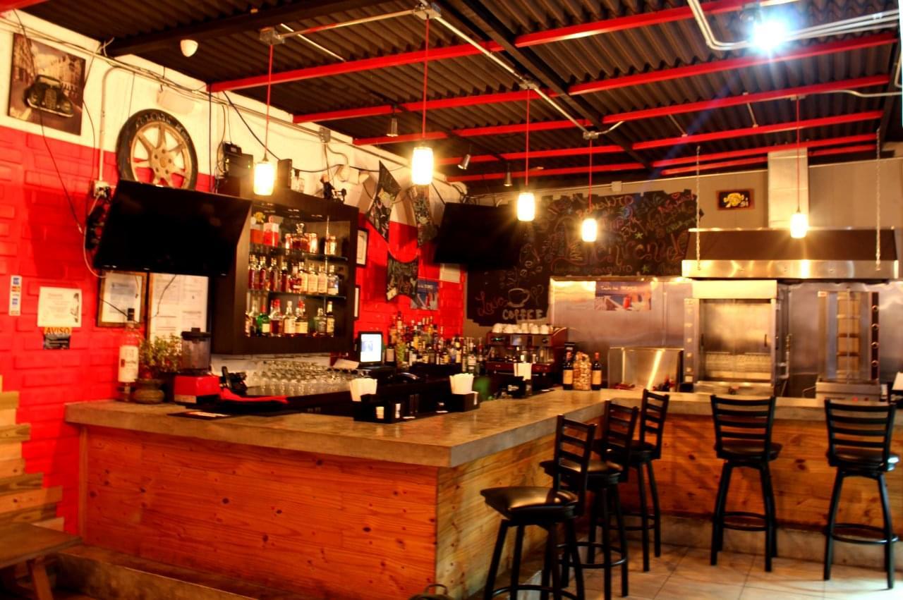 Automotive Repair Shops >> Mashawi Divino - Guaynabo, Puerto Rico - See-Inside Restaurant - Google Business View ...
