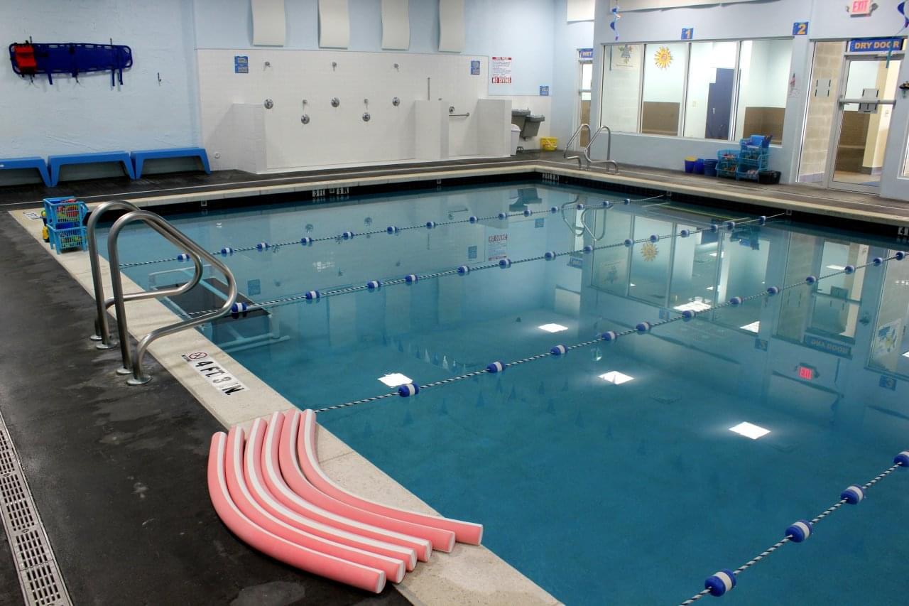 Ocaquatics Swim School Tropical Miami, FL pool