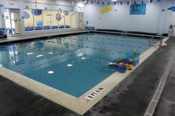Ocaquatics Swim School Tropical Miami, FL swimming pool