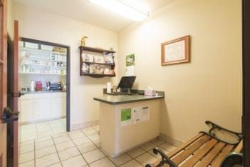 Ridge Road Animal Hospital pharmacy