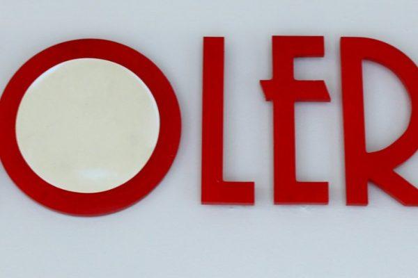 Solera restaurant San Juan Puerto Rico logo sign