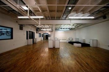 Walnut Loft Uptown Rec Room Bronx NY event space