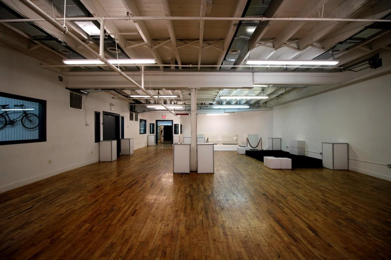 Walnut Loft, Bronx NY – See-Inside Event Venue
