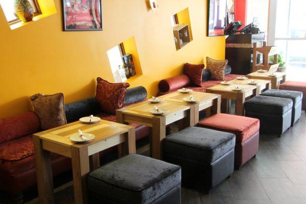 Barca City Cafe