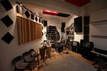 Lush Rehearsal Studio