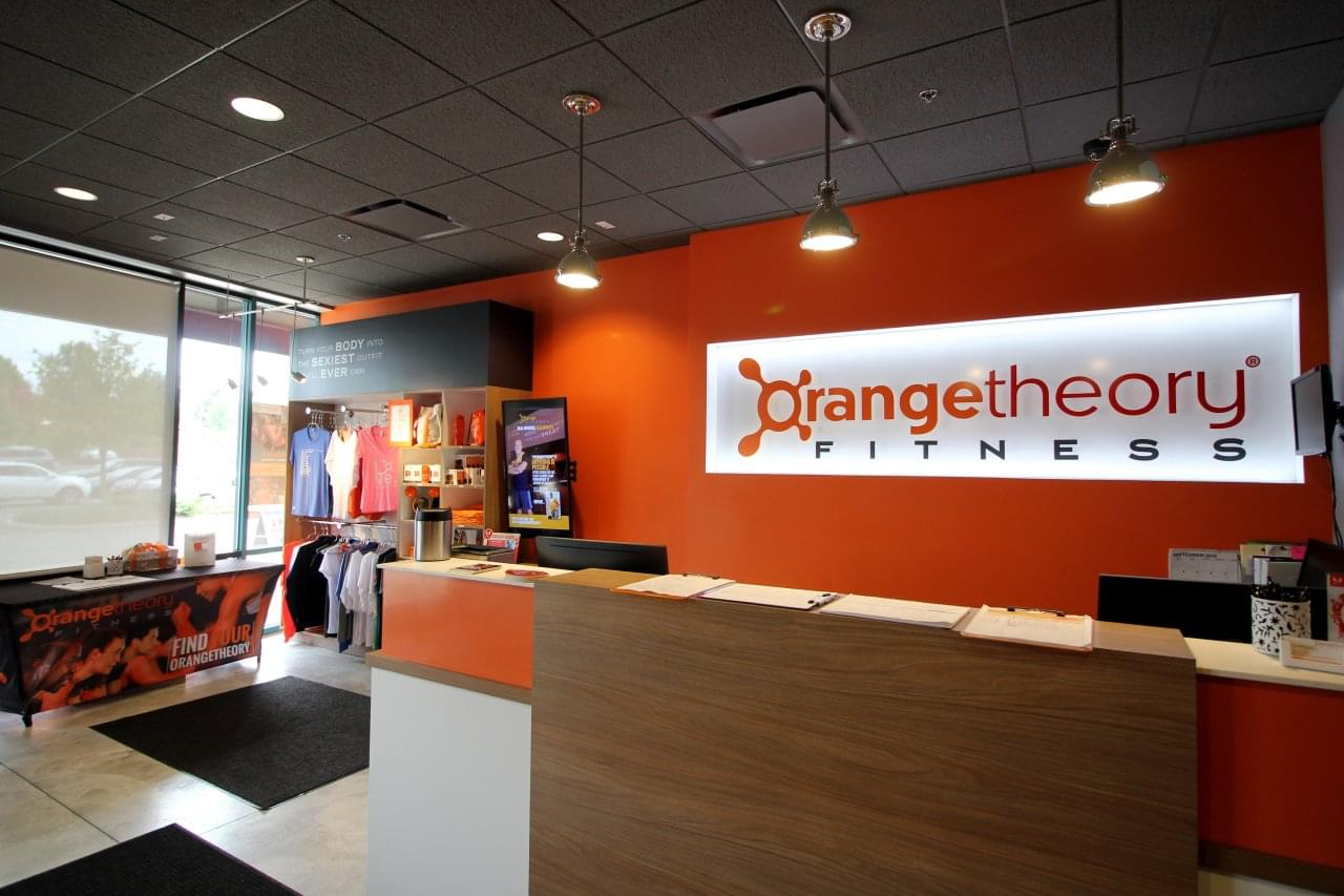 Orangetheory Fitness Princeton Nj See Inside Gym