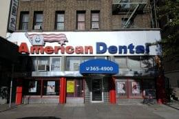 American Dental Office Bronx, NY Dentist