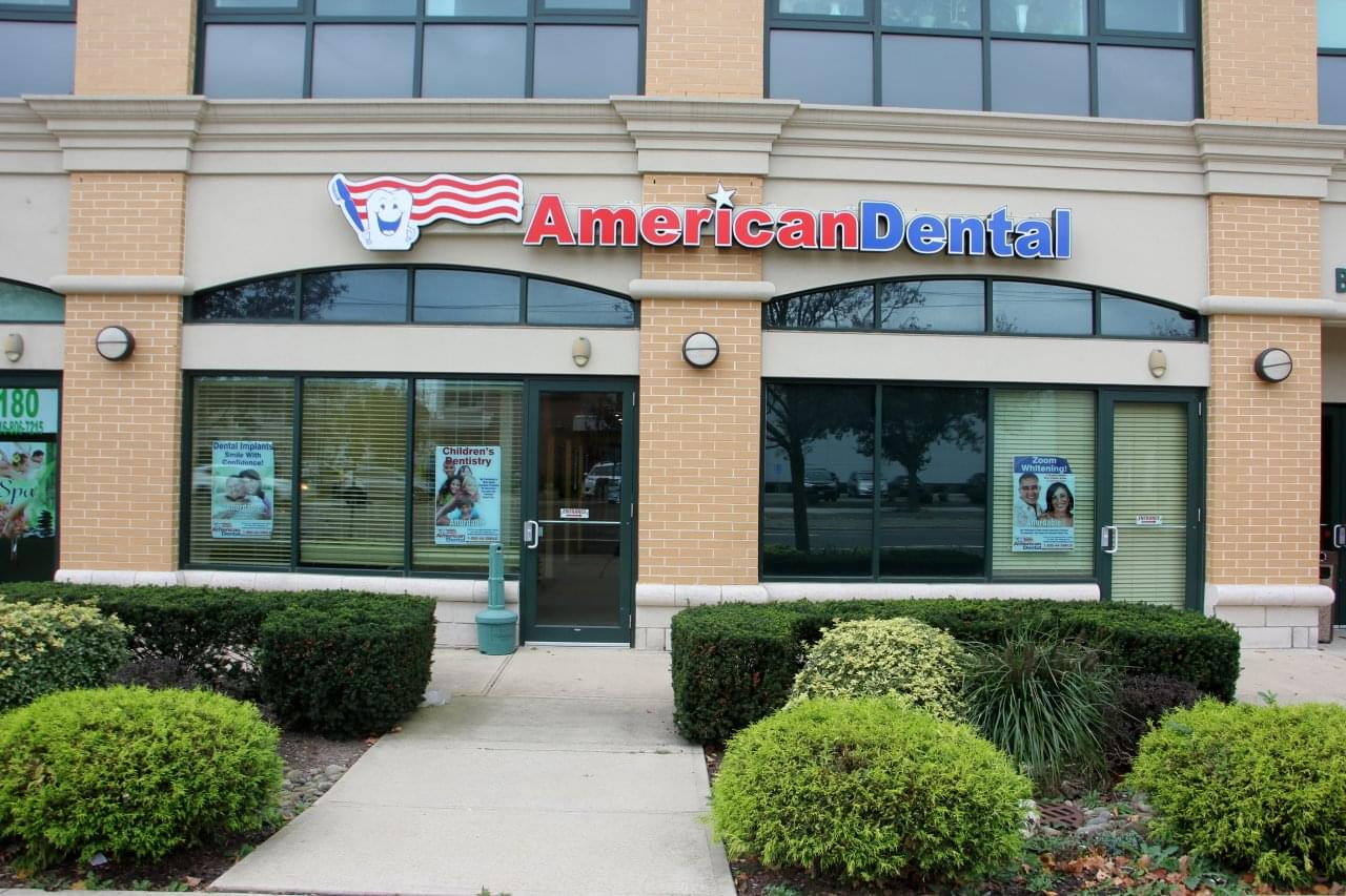 American Dental Office Hicksville, NY