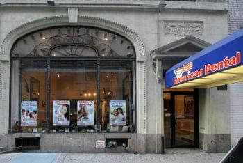American Dental Office Manhattan, NY dentist