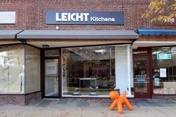 Leicht Greenwich CT kitchen remodeling