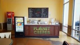 Planet of the Crepes stand Tinton Falls NJ