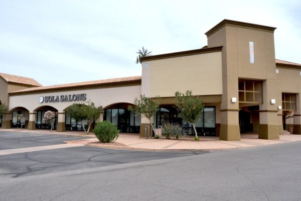 Sola Salon Studios Chandler, AZ