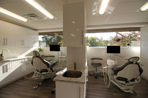 Tenafly Dental Spa Tenafly, NJ dentist exam rooms