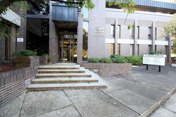 Tenafly Dental Spa Tenafly, NJ dentist office building
