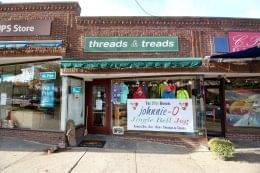 Threads & Treads Greenwich CT sporting goods store