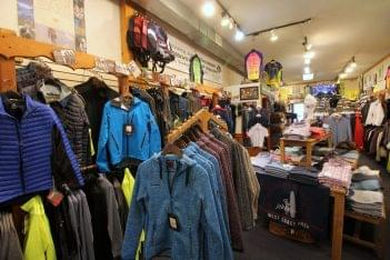 Threads & Treads Greenwich CT sporting goods store apparel
