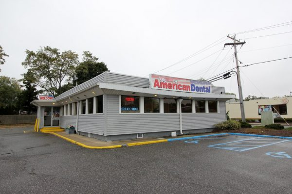 American Dental Commack