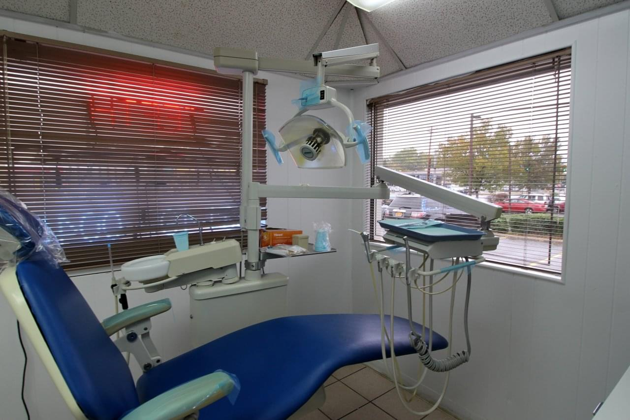 American Dental Commack