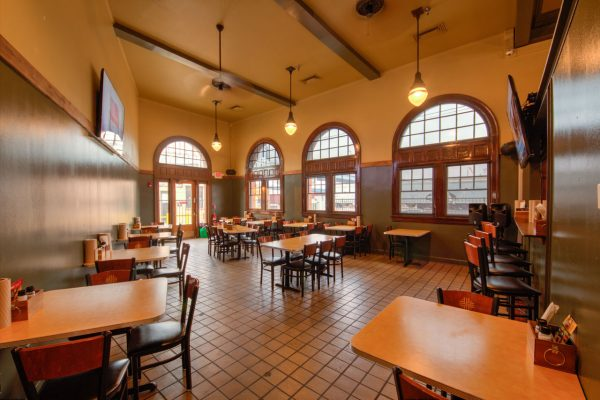 Accomplice Beer Company Cheyenne, WY brewery tavern