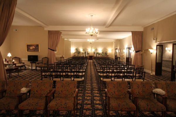 Baldi Funeral Home Philadelphia, PA
