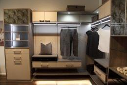 California Closets  Studio City, CA closet wardrobe