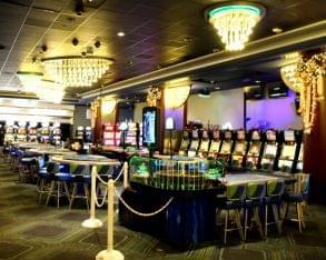Casino Del Mar Condado, Puerto Rico roulette backjack slots