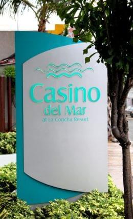Casino Del Mar at La Concha Resort - Condado, Puerto Rico