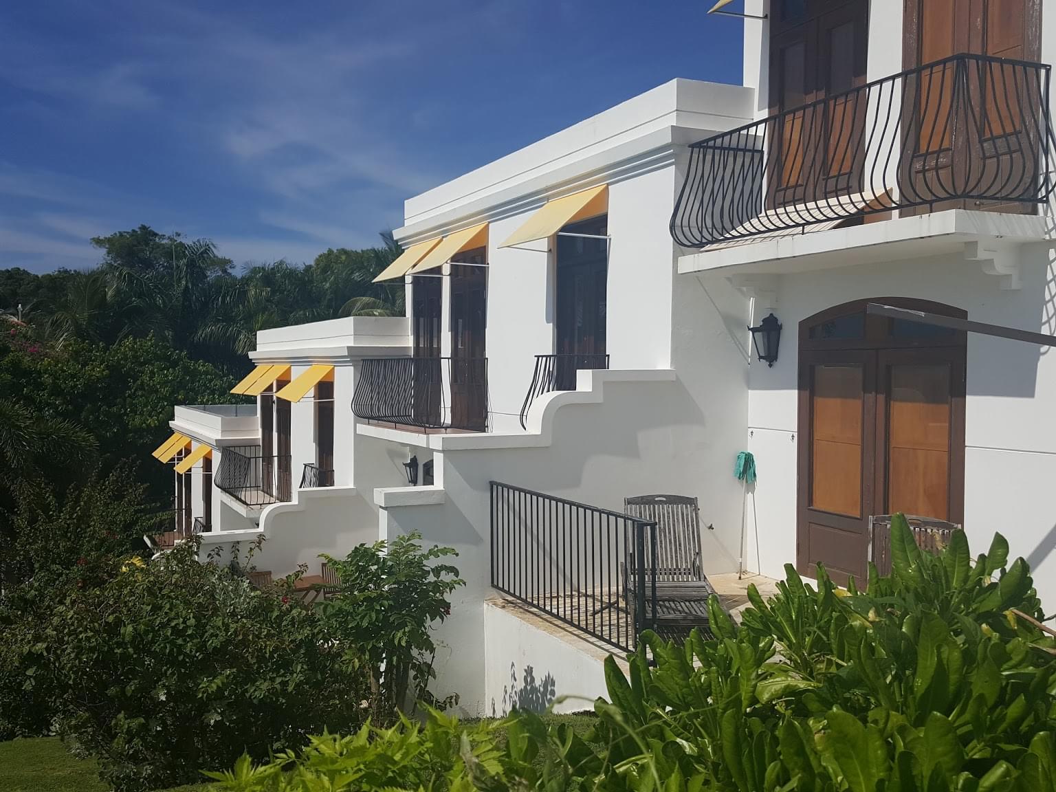 Horned Dorset Primavera – Rincón, Puerto Rico – See-Inside Hotel