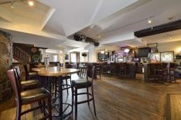 Olde Stone Cottage Pub Scarborough, ON first floor
