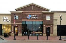 Pinot's Palette Collegeville PA wine and painting event venue