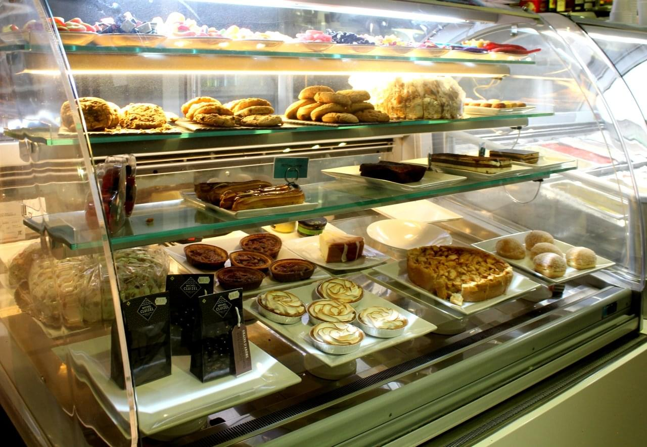 Rendez Vous Lounge – Antilles néerlandaises, Sint Maarten – See-Inside Restaurant