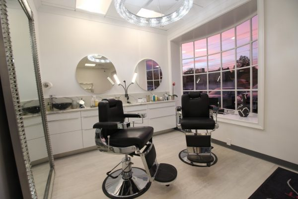 The Waxing Spot Cos Cob Ct chairs