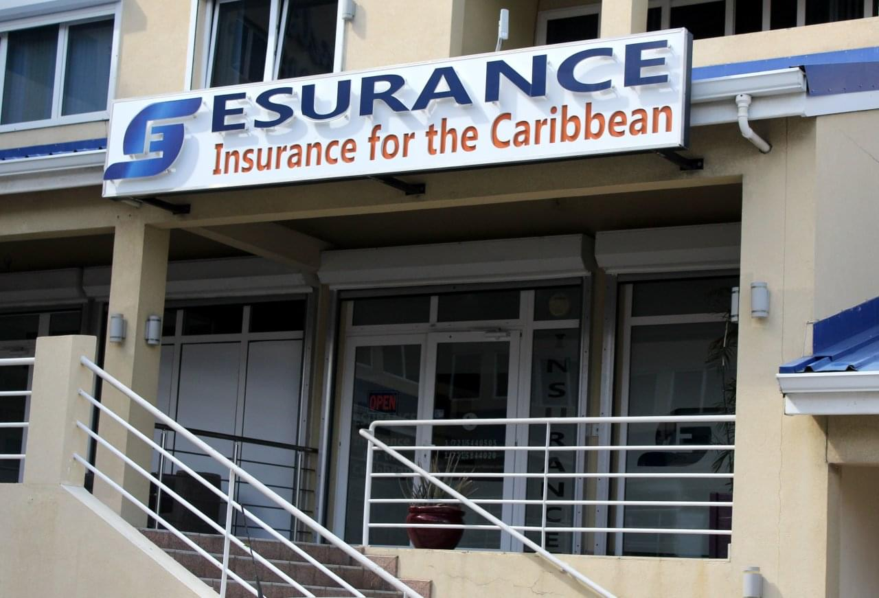 Esurance Caribbean BV – Cole Bay, Sint Maarten – See-Inside Insurance office