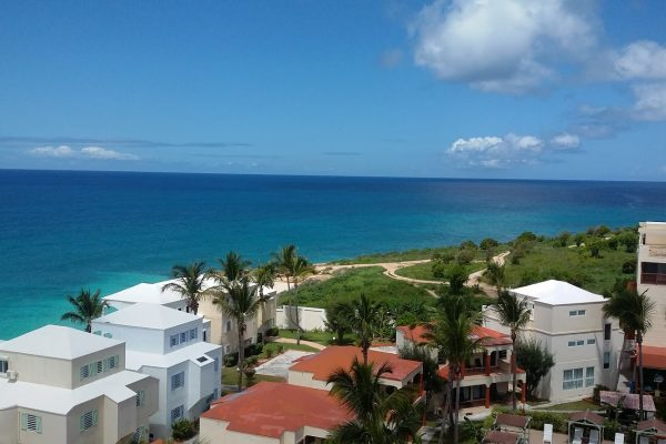 Sapphire Beach Club & Resort Cupecoy Sint Maarten beach front