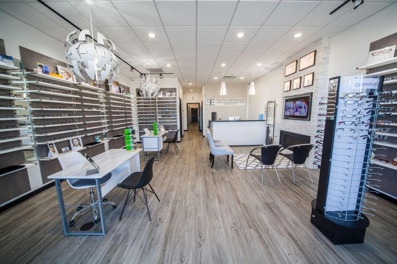The Eye Experience – Oklahoma City, OK – See-Inside Optometrist