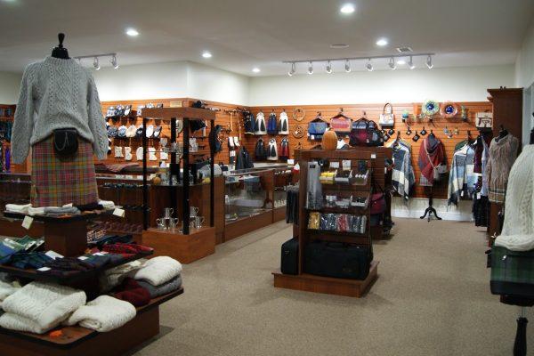 USA Kilts Spring City PA Irish goods store