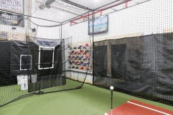 Better Baseball Superstore Marietta, GA Sporting Goods Store batting cage