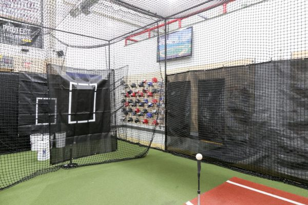 Better Baseball Superstore Marietta, GA Sporting Goods Store batting cage