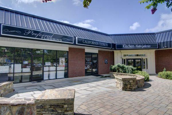California Closets Raleigh, NC Custom Interiors