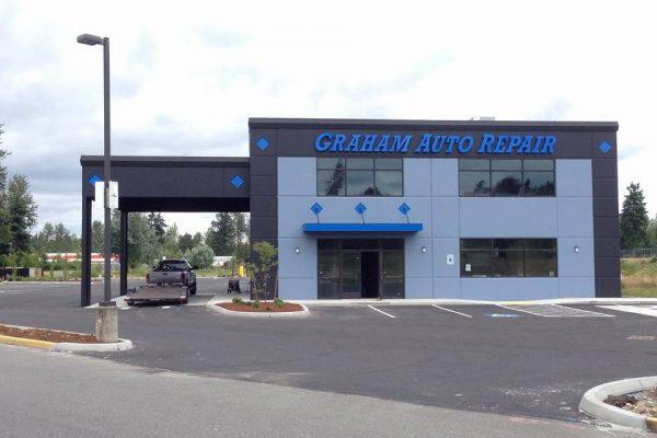 Graham Auto Repair Graham, WA