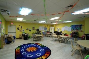 Puzzle Box Academy Palm Bay, FL Private School classroom