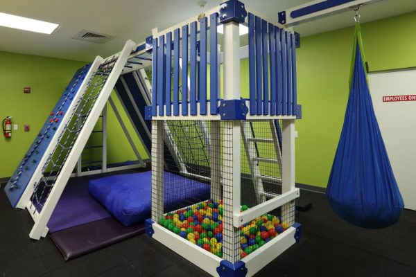 Puzzle Box Academy Palm Bay, FL Private School play area