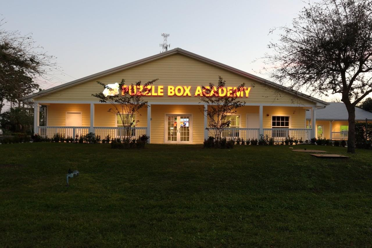 Puzzle Box Academy Palm Bay, FL Private School