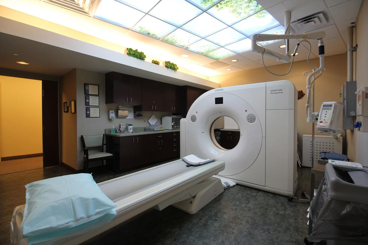 Radiology Affiliates Imaging – Hamilton Township, NJ – See-Inside Diagnostic Center