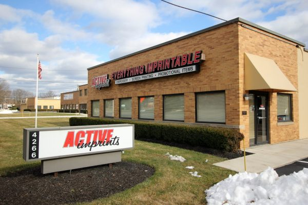 Active Imprints Monmouth Junction, NJ Promotional Products Supplier