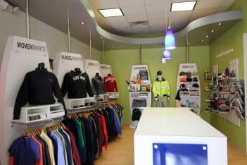 Active Imprints Monmouth Junction, NJ Promotional Products Supplier apparel designs