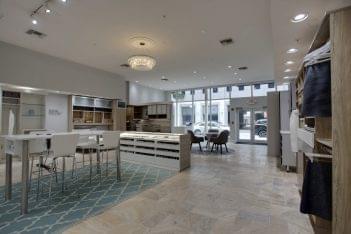 California Closets Sarasota, FL Interior Designs